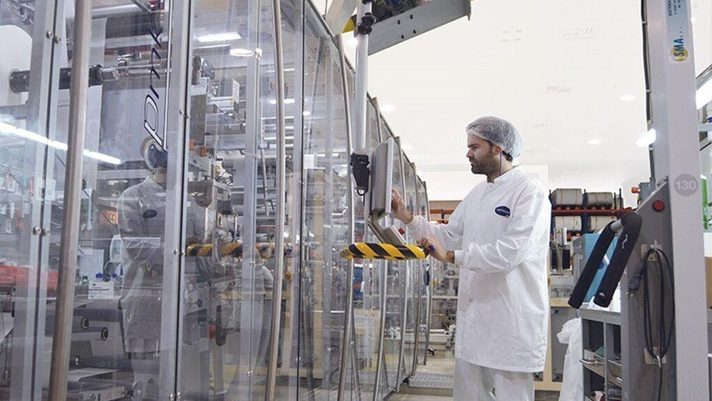El fabricante de Tiritas Hartmann refuerza su posición en España con una inversión de diez millones de euros