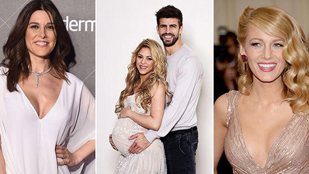 ¡Baby Boom! 'madres, madrecitas y madrazas' de este 2015