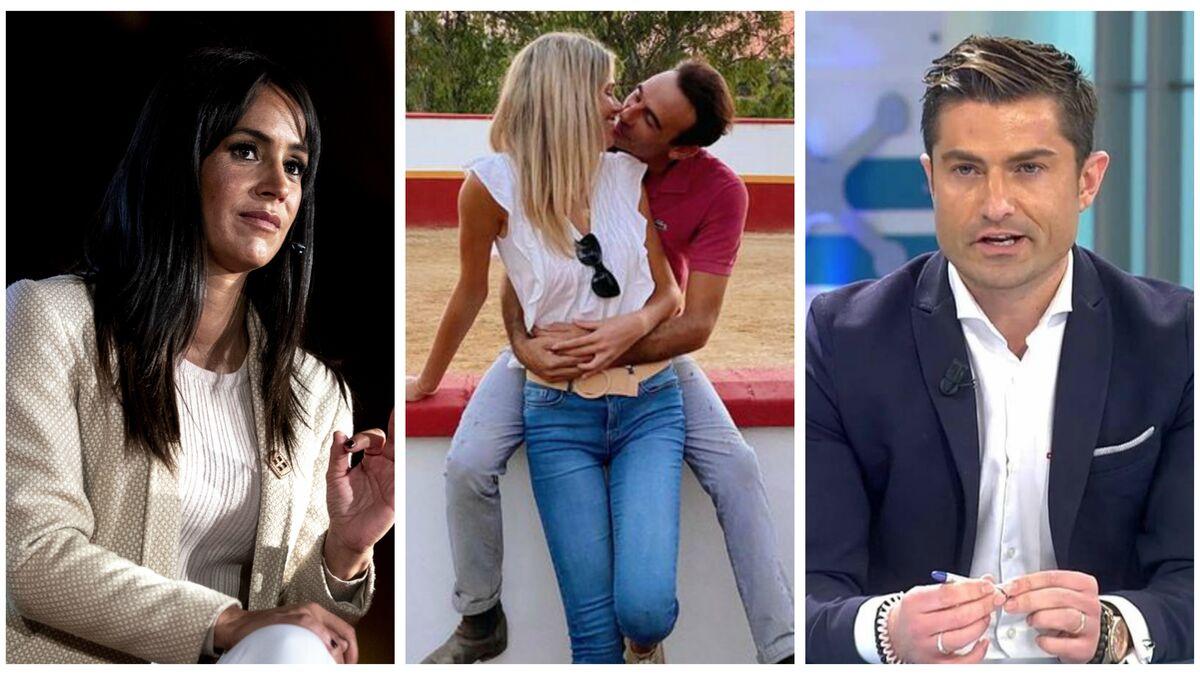 El 2020 de los famosos en 20 titulares: amantes, rupturas, políticos y mucho amor