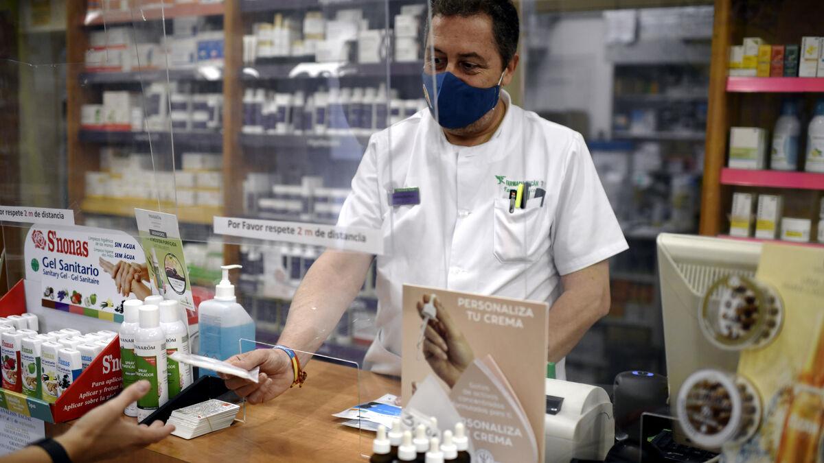 El proyecto FHarmaconectados aboga por aumentar la presencia de farmacéuticos en los hospitales