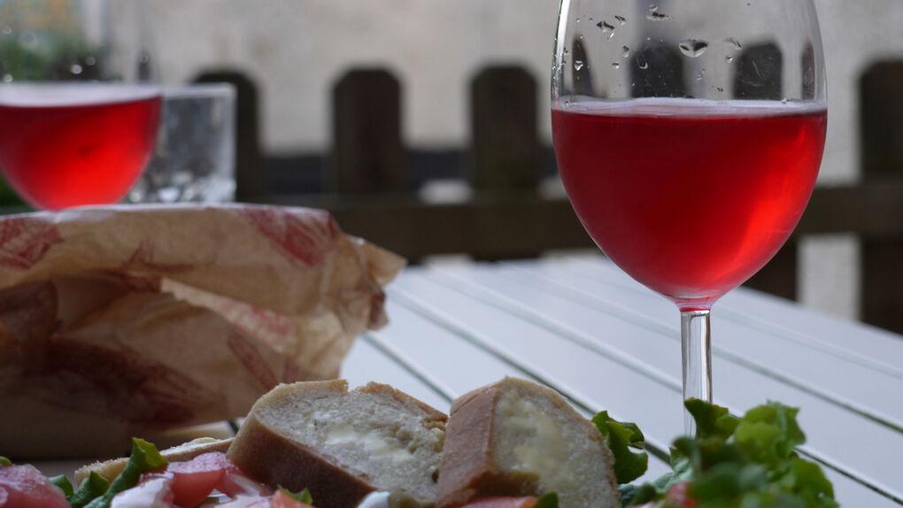 Seis rosados por menos de seis euros: 'la vie en rose'