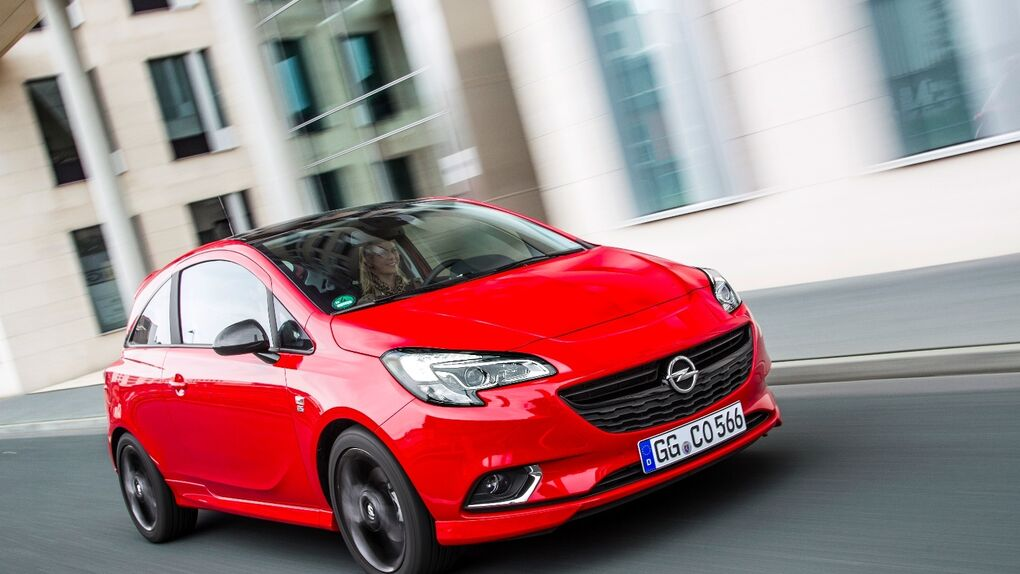 Quinta generación del Opel Corsa: evolución por fuera, revolución por dentro