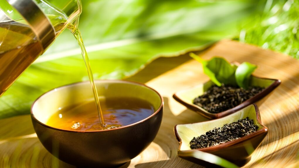 El té tiene su protocolo: diez pasos para hacerlo bien