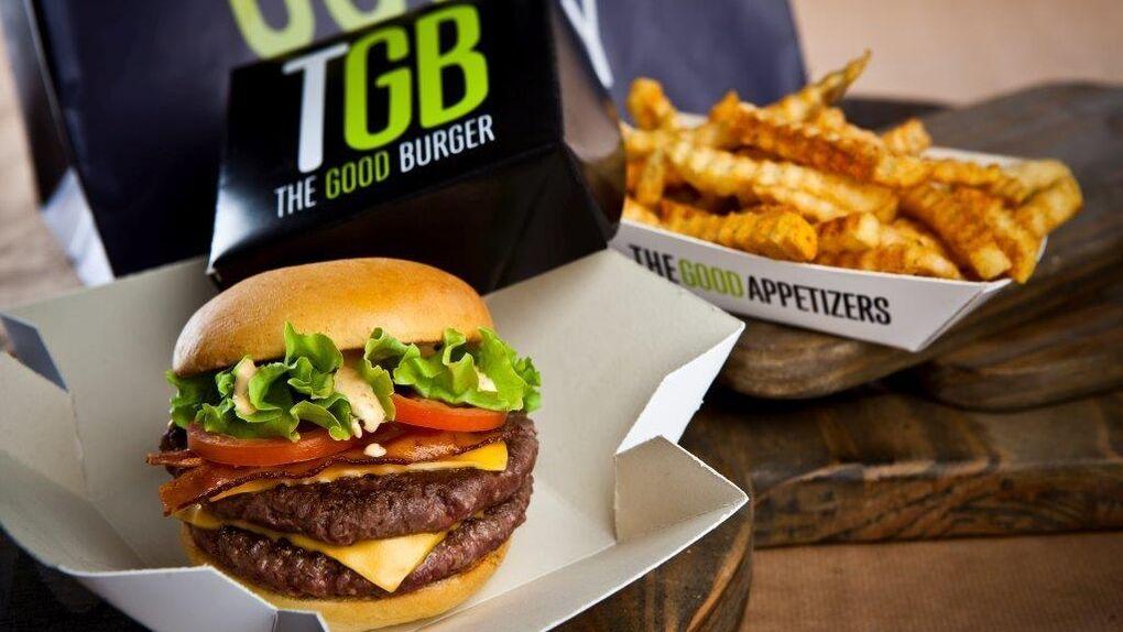 El grupo de los 100 montaditos se lanza a competir con McDonald's