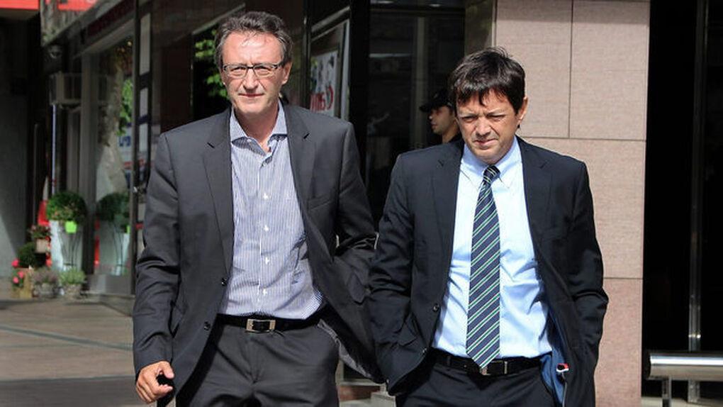 Anticorrupción carga contra los Cierco tras su intento de archivar el caso Banco Madrid