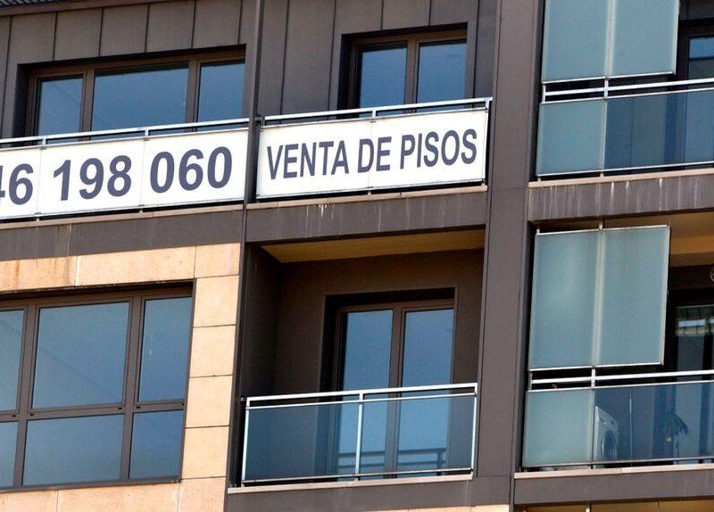 La renegociación de préstamos hipotecarios se duplica con la crisis