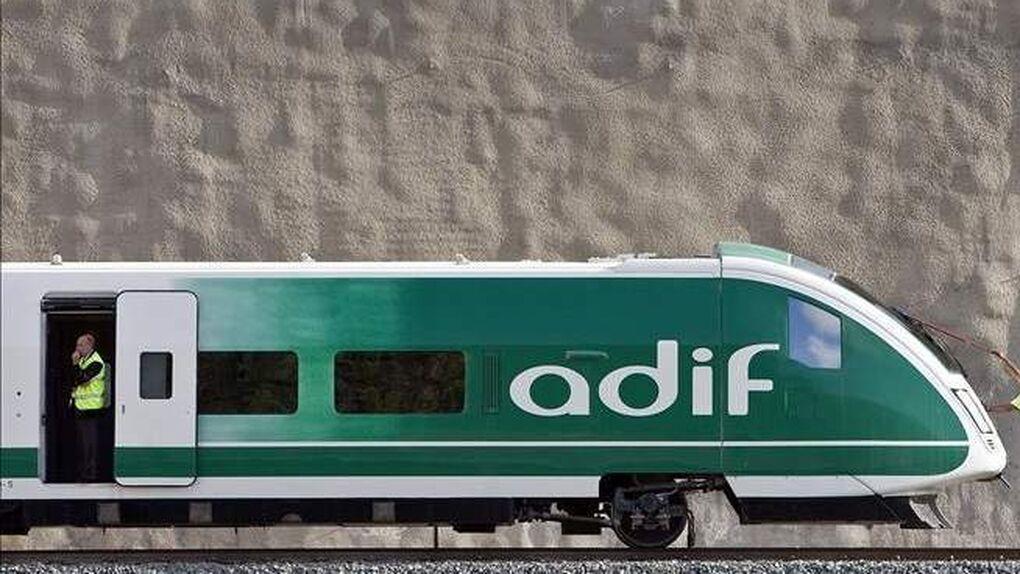 Las ingresos de Adif sufrirán un impacto negativo 600 millones de euros por la crisis