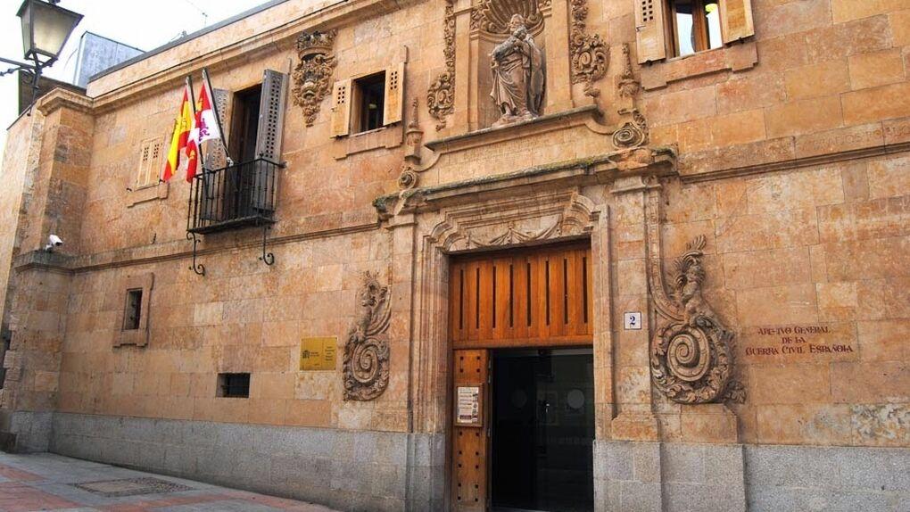 Los papeles de Salamanca y otras polémicas de Patrimonio Histórico por resolver
