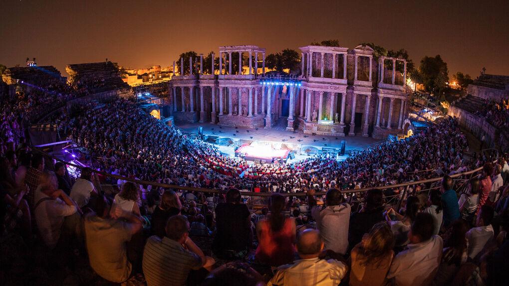Festivales de teatro clásico y covid-19: menos programación y público