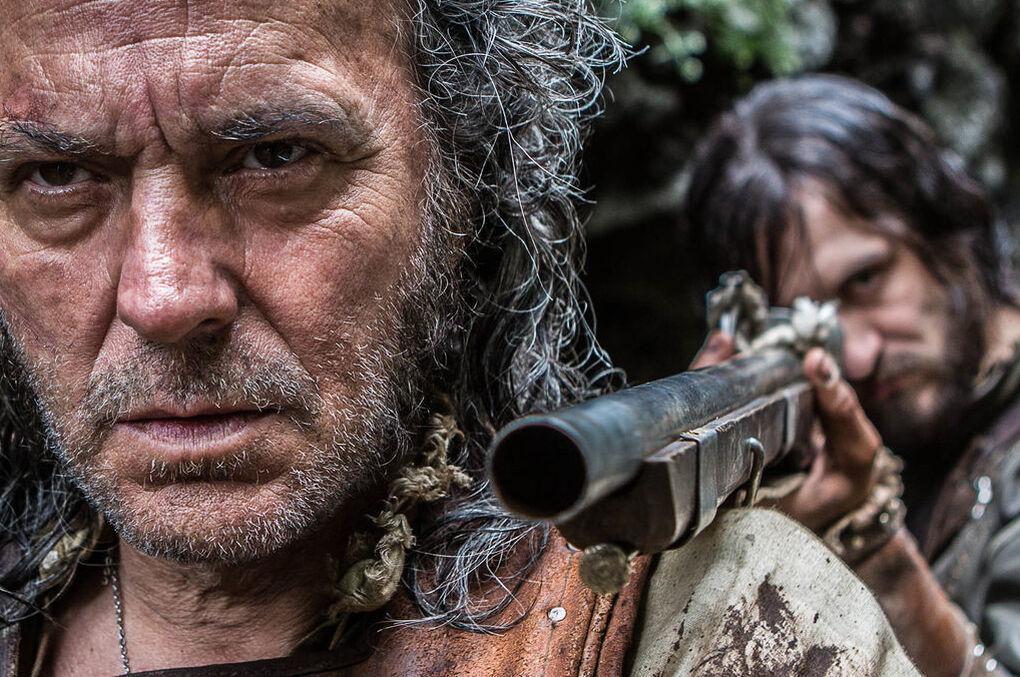 Así es 'Oro', lo nuevo del cineasta Agustín Díaz Yánes