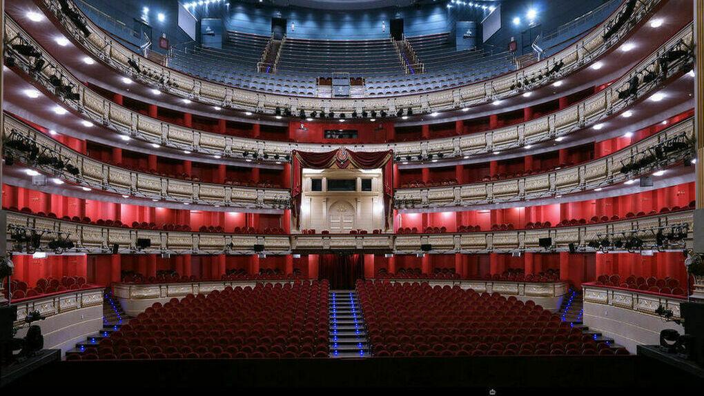 El Teatro Real abrirá sus puertas el 1 de julio con 'La Traviata'