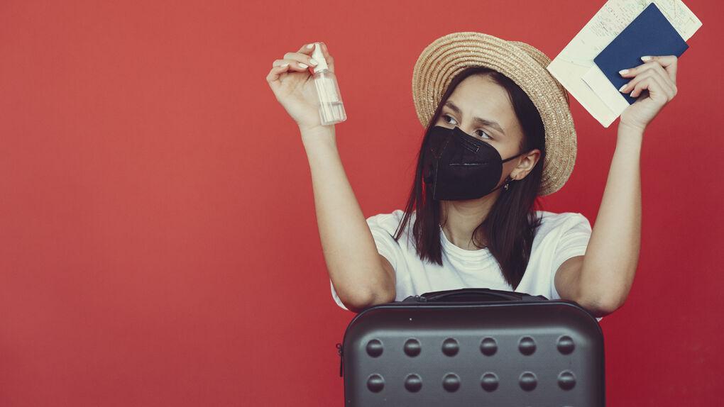 ¿Eres mujer y te gusta ir a la moda? Estos son los imprescindibles para tus vacaciones
