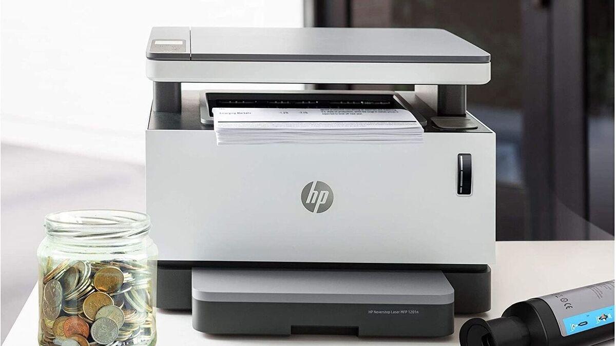 Por qué las impresoras láser son la mejor opción para tu oficina