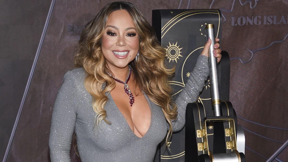 """El infierno de Mariah Carey: """"Con 12 años mi hermana me drogó y trató de venderme a un proxeneta"""""""