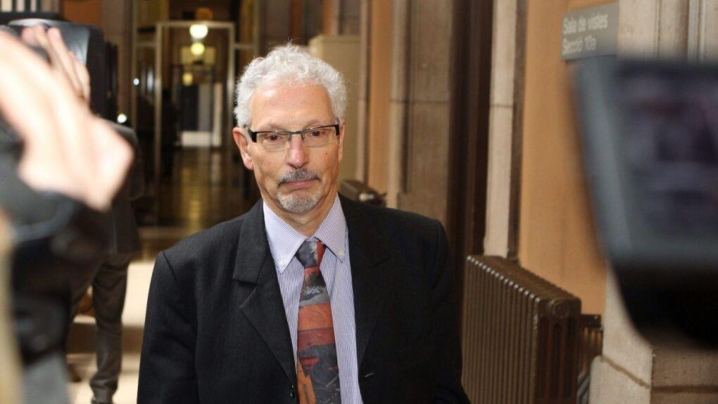 La juez absuelve a Santiago Vidal, Carlos Vives y otras 13 personas en el caso del 1-O