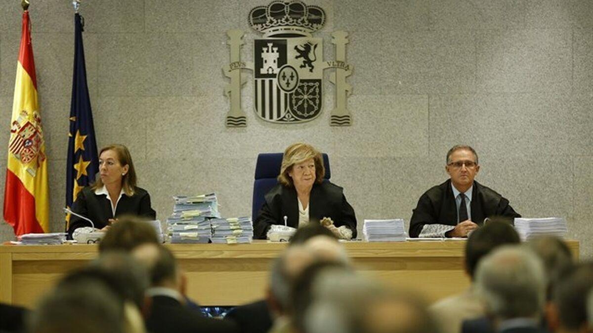 """Desde """"acusaciones etéreas"""" a las """"vaguedades"""": los dardos del tribunal de Bankia hacia la Fiscalía"""