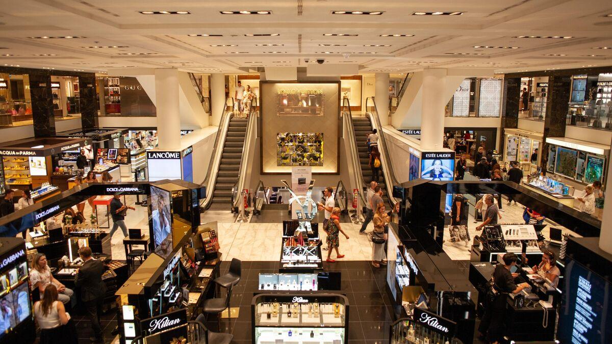 """Un vigilante admite el uso de un """"código rosa"""" contra gays en centro comercial"""