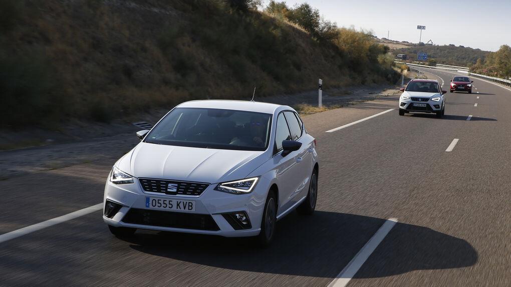 Los coches realizarán este año un 15% menos de kilómetros: la posventa caerá un 20%