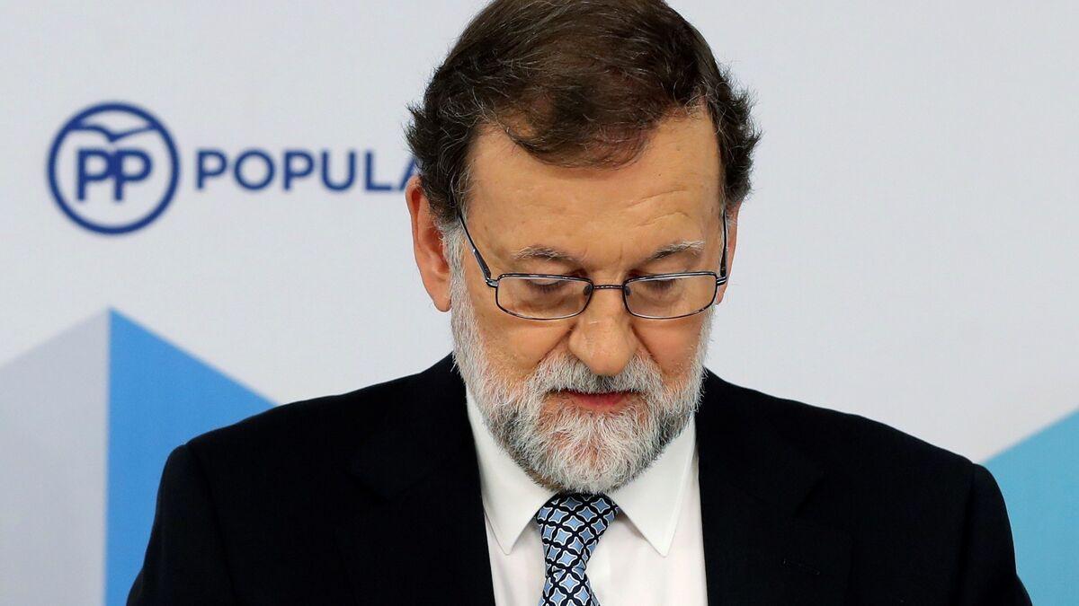 Rajoy pidió a Villarejo un barrido ilícito en el Congreso porque creía que le espiaban