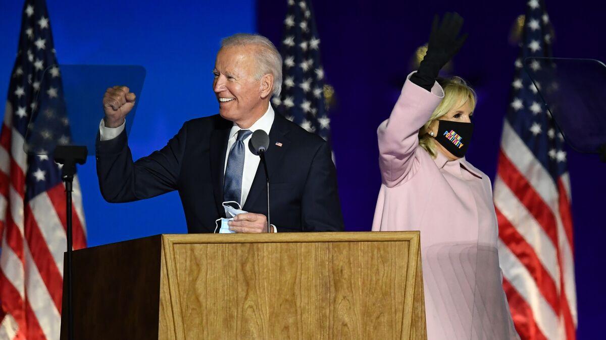 Joe Biden gana las elecciones en EEUU pese a las denuncias de fraude de Trump