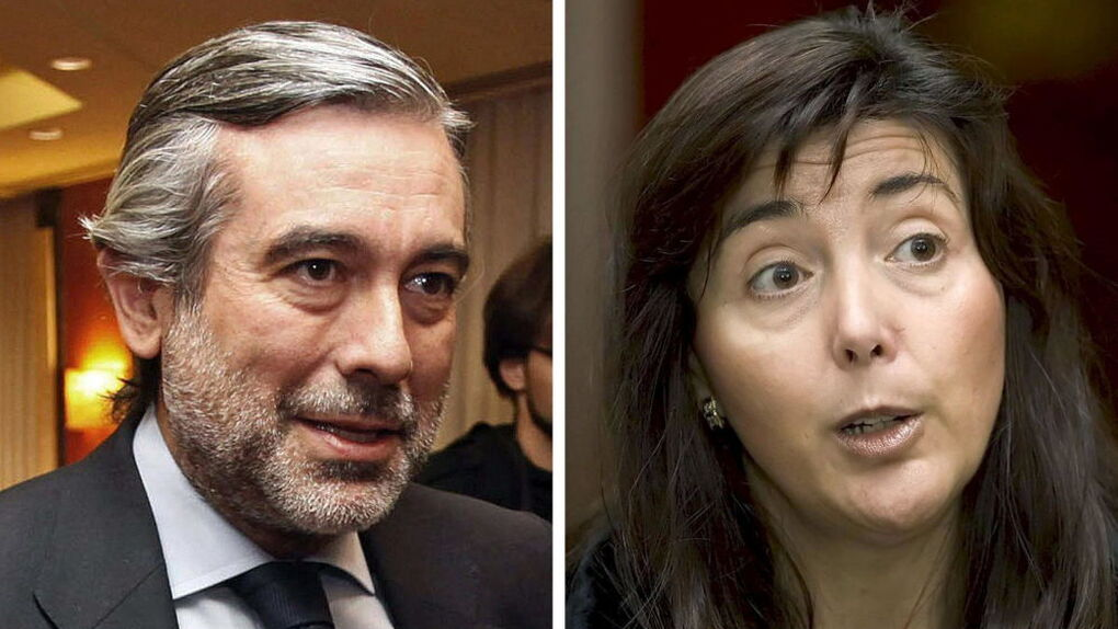 Anticorrupción pide que López y Espejel sean apartados del juicio a la Gürtel por la visita del papa