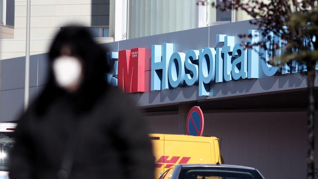 Madrid registra 43 muertes por coronavirus y baja la presión hospitalaria