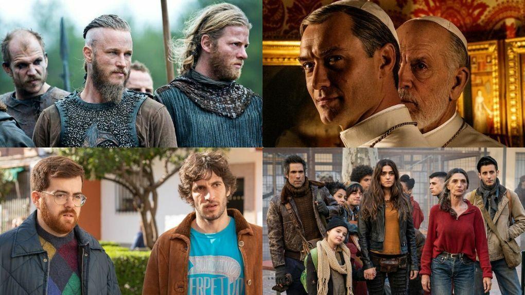 Los mejores estrenos de series que se esperan en 2020