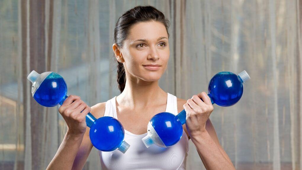 Tábata: el entrenamiento que te pone en forma en 4 minutos