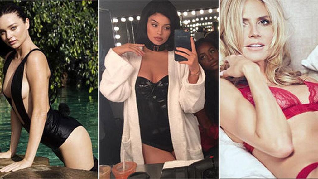 ¡Hasta 12 millones!… ¿Cuánto ganan los famosos con Instagram?