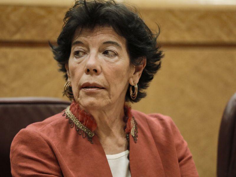 La Eurocámara pide a Bruselas que investigue a si la 'ley Celaá' vulnera la libertad educativa