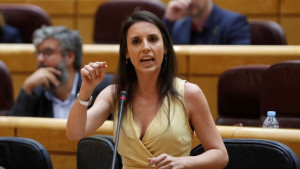 Montero llevó a su asesora de niñera al Consejo de Ministros y a una cumbre en La Rioja