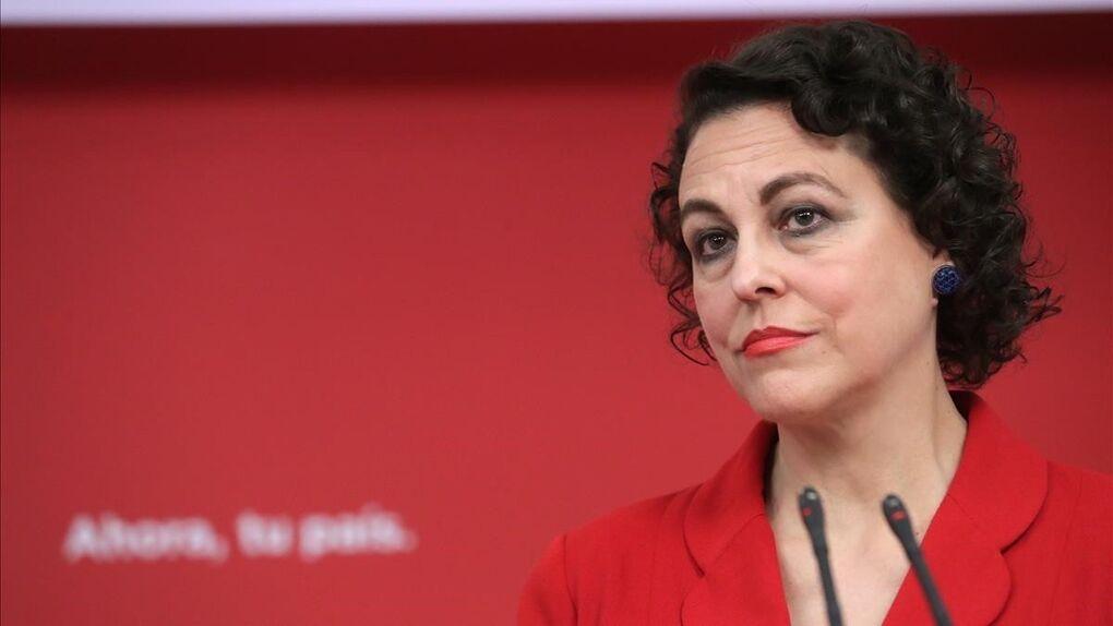El PSOE sitúa a las exministras Valerio y Carcedo como presidentas de comisiones en el Congreso