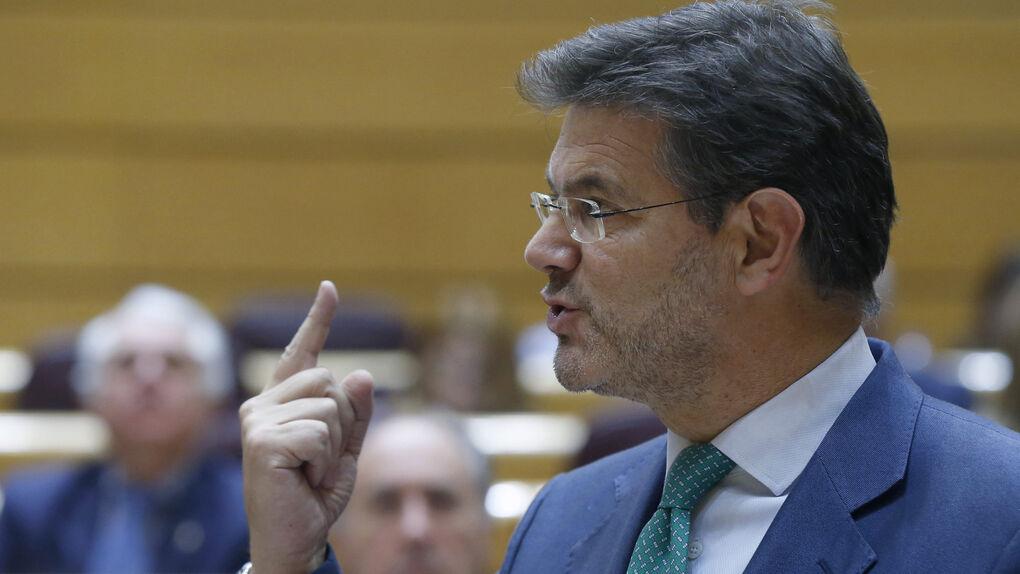"""Catalá ve """"esencial que las víctimas tengan voz"""" antes de poner en libertad al autor del delito"""