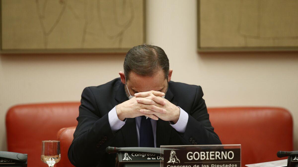 Ábalos, el ministro de Transportes que deja sin tren a su pueblo de Cuenca