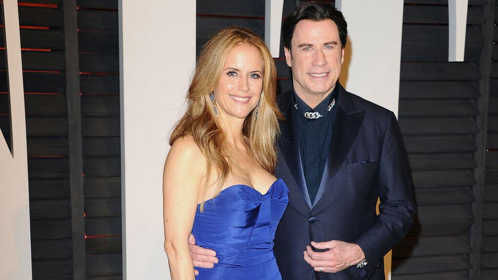 Tras la muerte de su hijo, John Travolta pierde ahora a su mujer, de 57 años