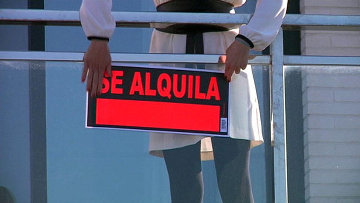 Cataluña empezará a multar por pisos con alquileres fuera de mercado