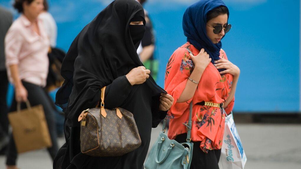 """""""Castidad y Hiyab"""": el congreso sobre los """"beneficios"""" de la vestimenta islámica y la segregación por sexos"""