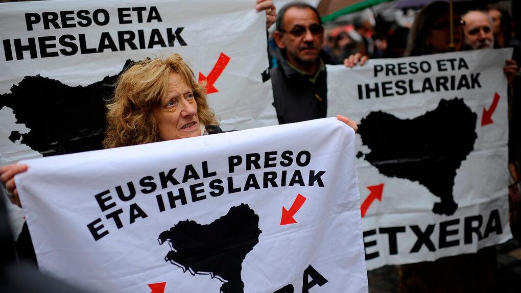 El TEDH se pronunciará el martes sobre el acercamiento de presos de ETA al País Vasco