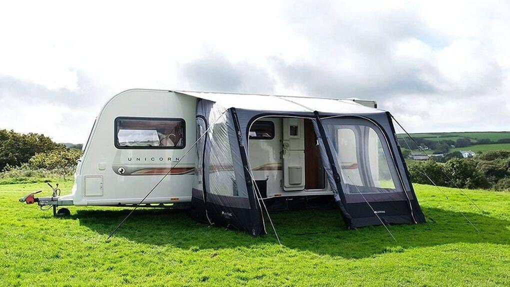 Todo lo que necesitas para tu próximo viaje o camping en caravana