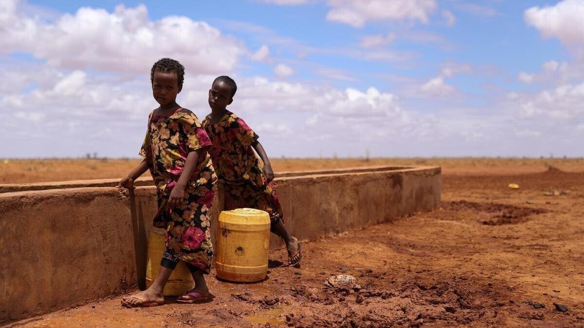 """La OMS celebra la erradicación de la polio en África: """"Es un logro trascendental"""""""