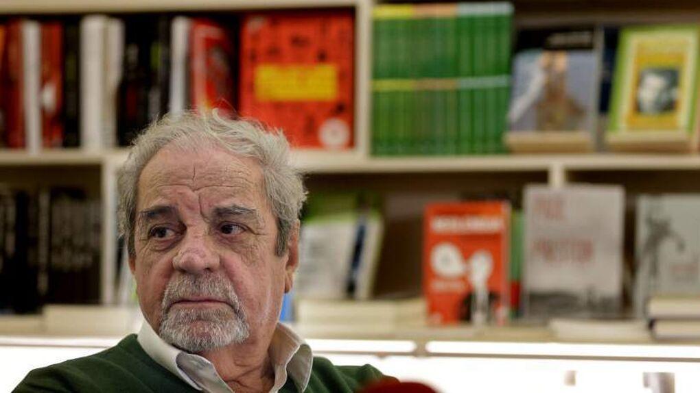 Madrid, Marsé y la asistenta del nacionalismo