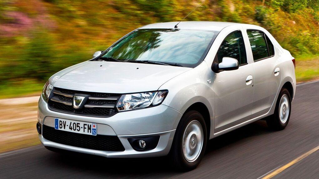 La nueva generación de la berlina low cost de Dacia ya está en los concesionarios.
