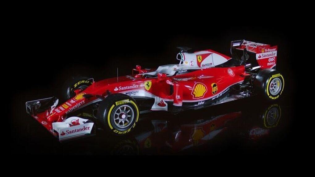"""Nadie vende la burra como Ferrari: """"El SF16-H es más que un simple coche para correr"""""""