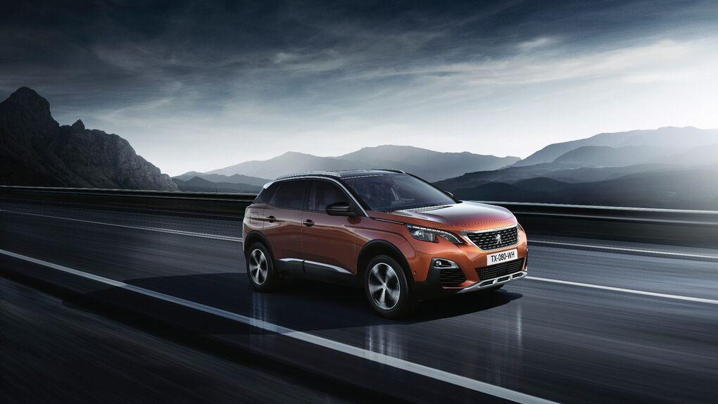 De monovolumen a SUV: Peugeot reconvierte la nueva gama 3008 y 5008