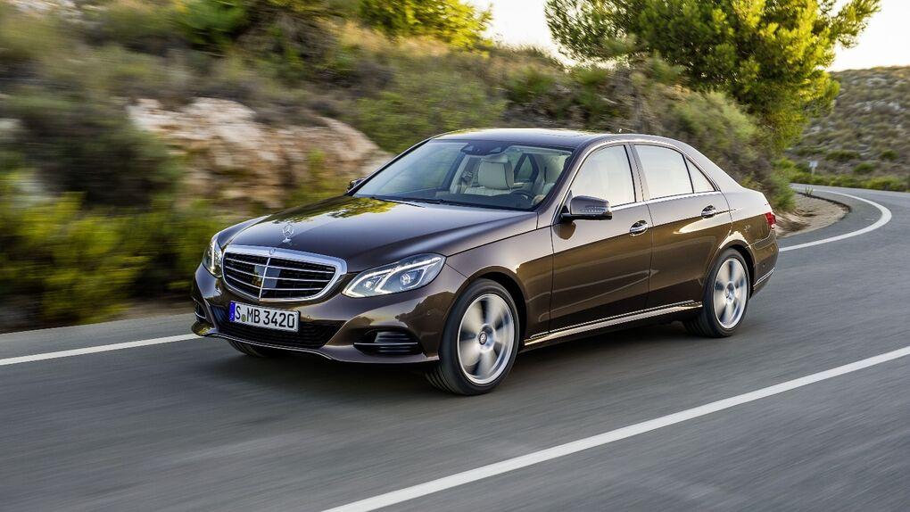 El más barato de los nuevos Clase E costará 42.500 euros con motor Diesel de 136 CV