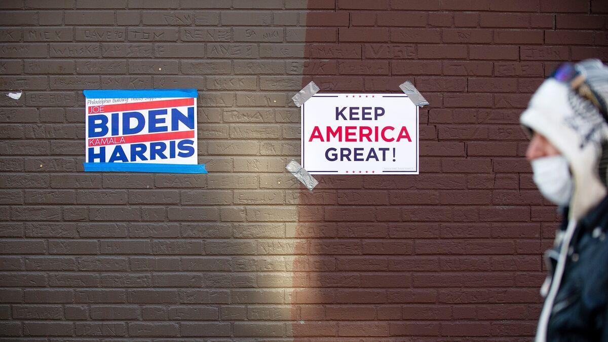 ¿Qué ocurre si hay un empate en las elecciones de Estados Unidos?