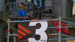 Ciudadanos insta al PSC a defender una reforma en TV3 para evitar otro 'caso Roures'