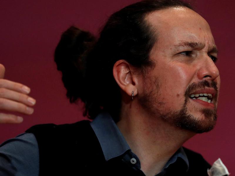 Pedro Sánchez concede a Pablo Iglesias el doble de fondos para propaganda que a Cultura y Trabajo