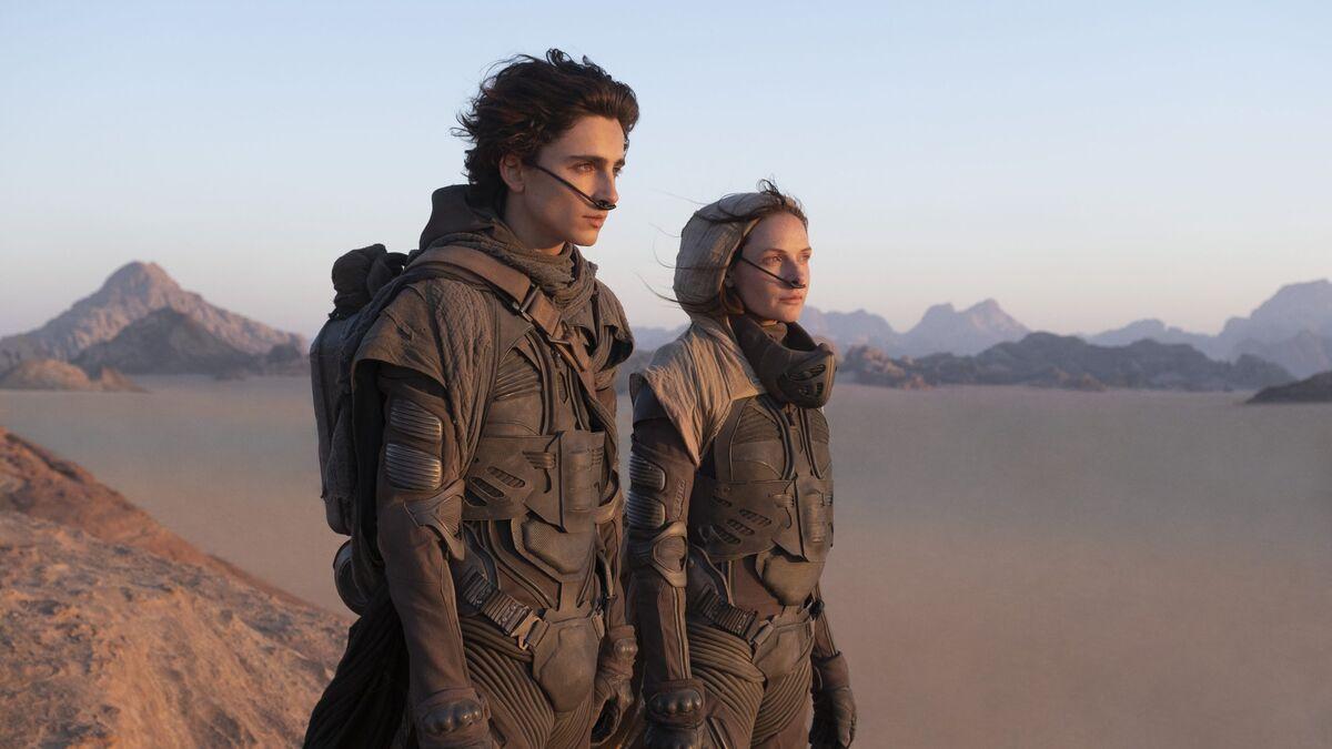 Golpe a la gran pantalla: la película 'Dune' también aplaza su estreno hasta 2021
