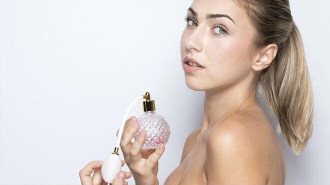 El perfume es uno de los grandes protagonistas para las mujeres rusas